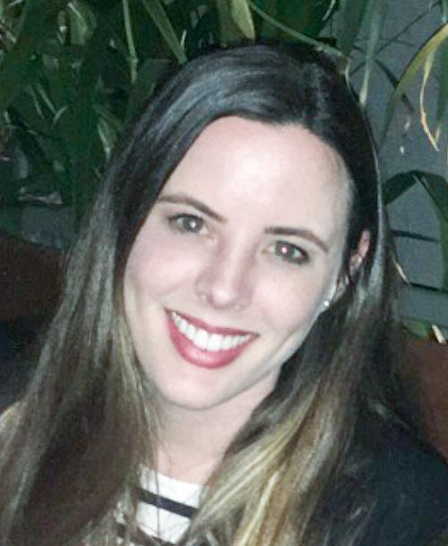 Megan Holdt