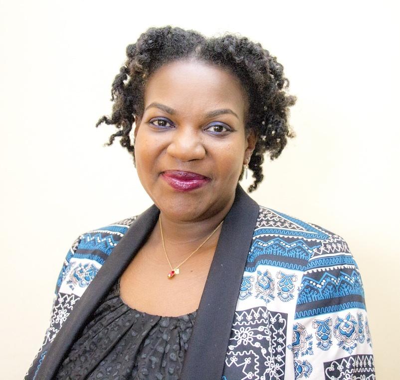 Alice Musabende