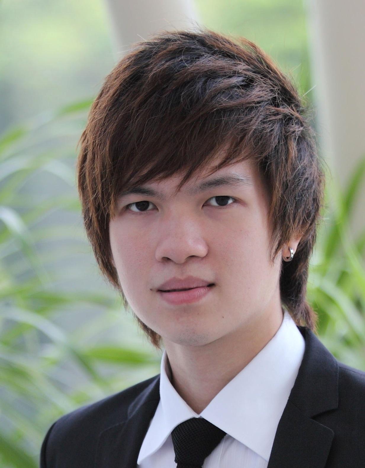 Yu Qian Ang