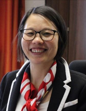 Dr Jade Tran