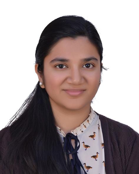 Sara Kazmi