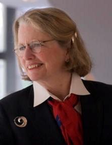 Dr Mimi Gates
