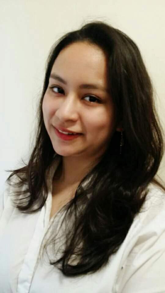 Ria Roy