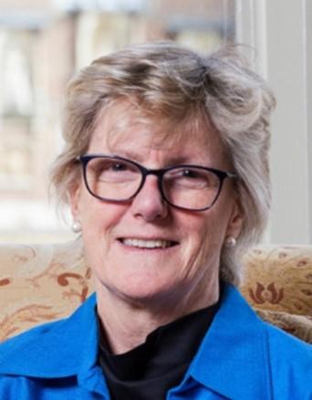 Dame Sally Davies  GCB, DBE, FRS, FMedSci
