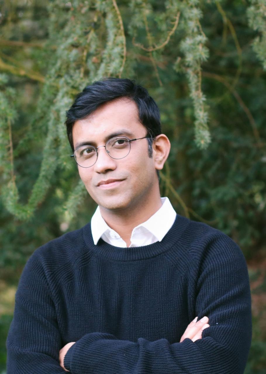 Surya Pratap Deka