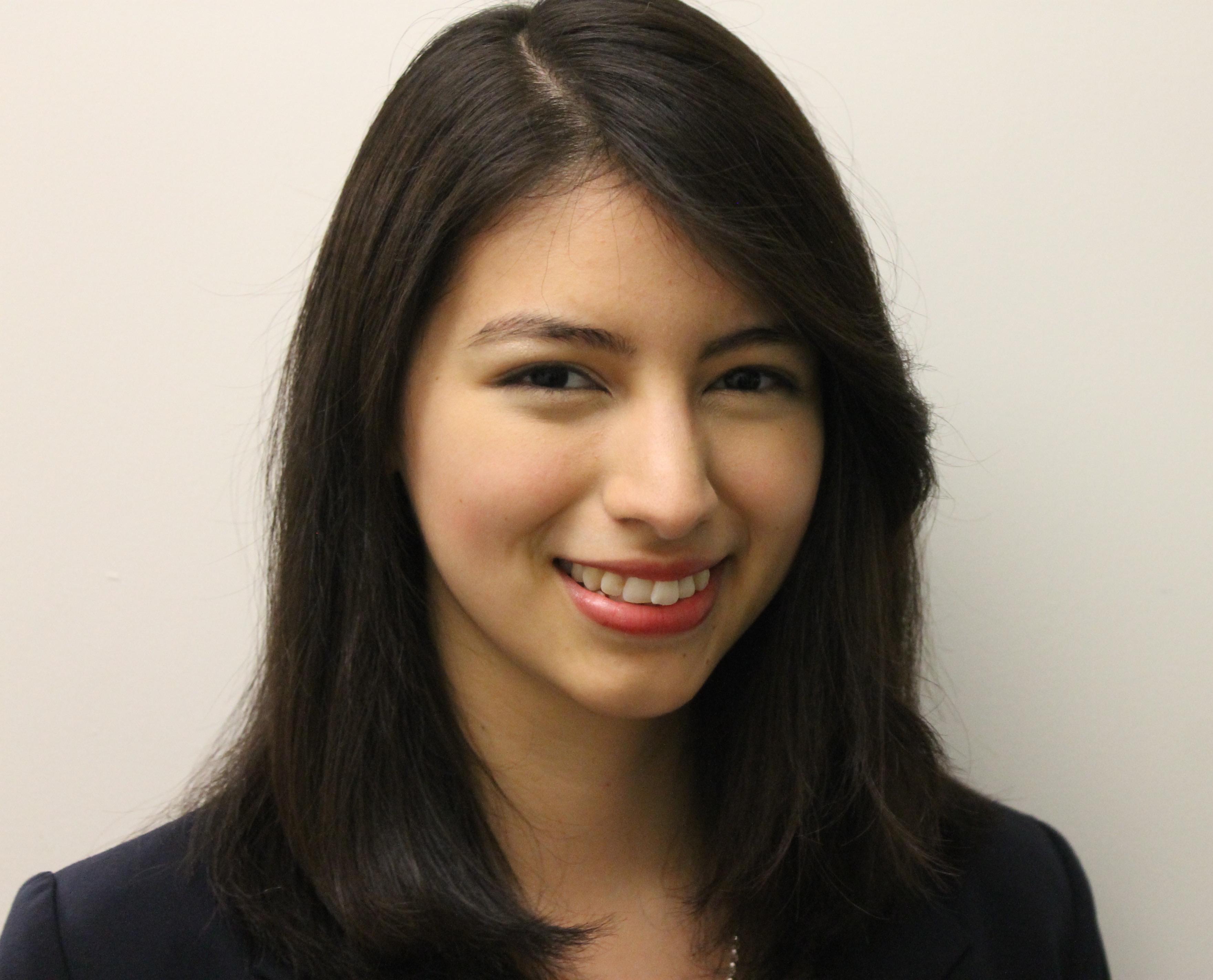 Mayra Tenorio Lopez