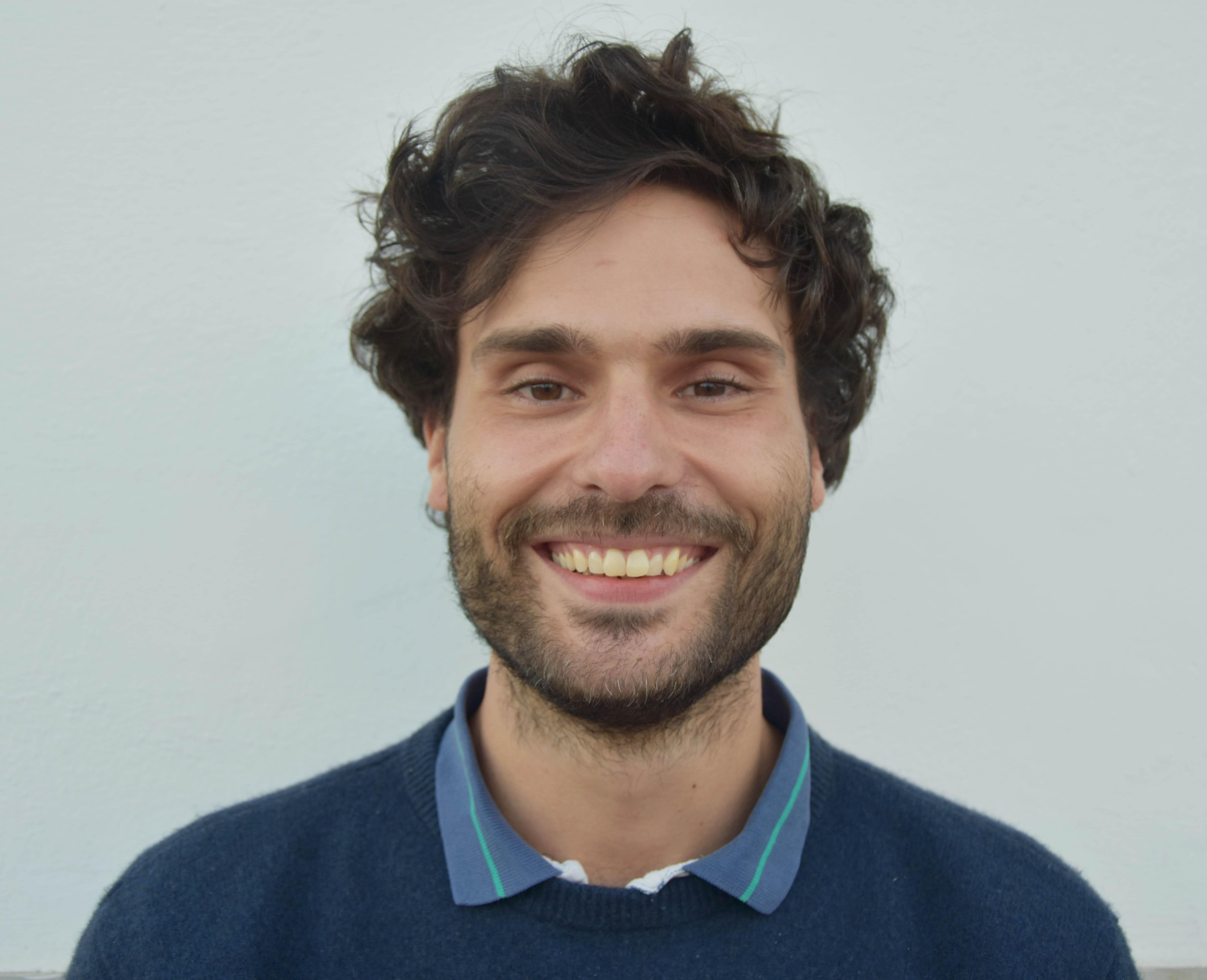 Theo Di Castri
