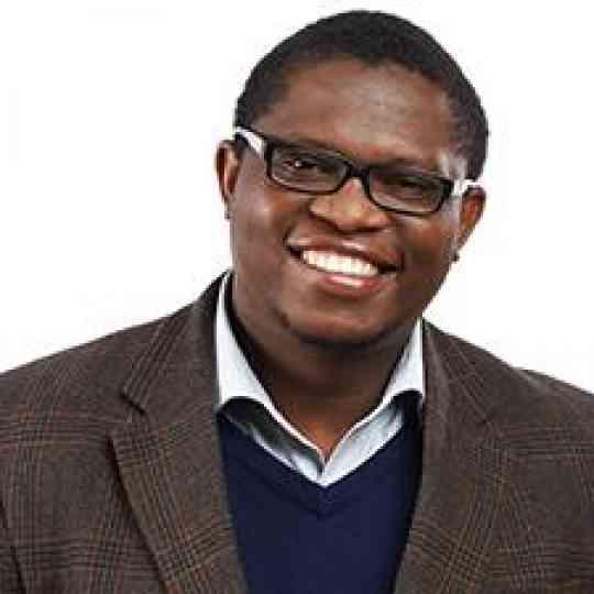 Etienne Mashuli