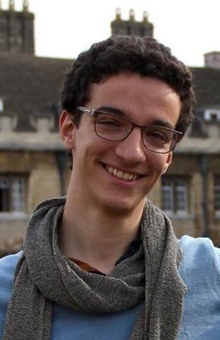 Davide Martino