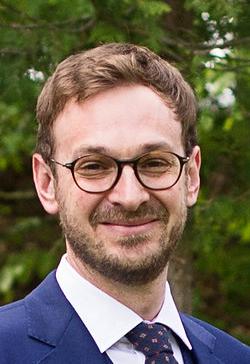 David Matyas