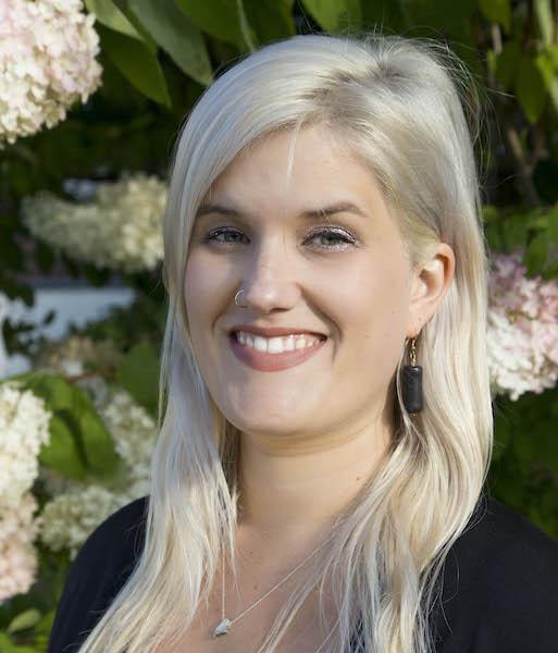 Julia Gustafson