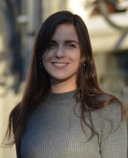 Nadia ben Hassine