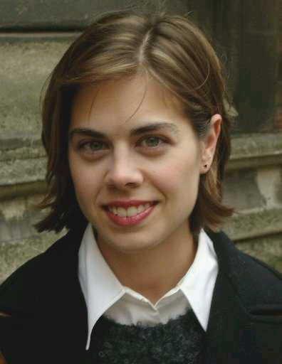 Julia Moses