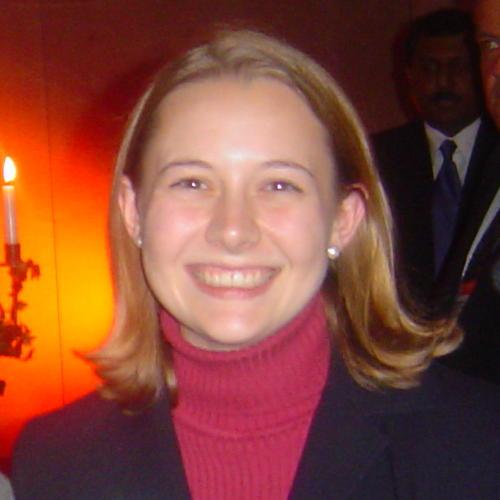 Sarah Tierney