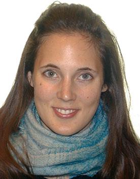 Ella McPherson
