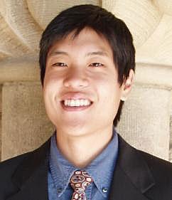 Albert Chiou