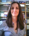 Sara Clarke-Habibi