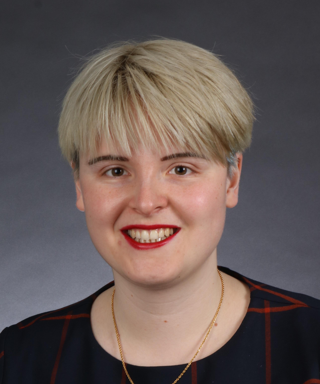 Kristina Klein