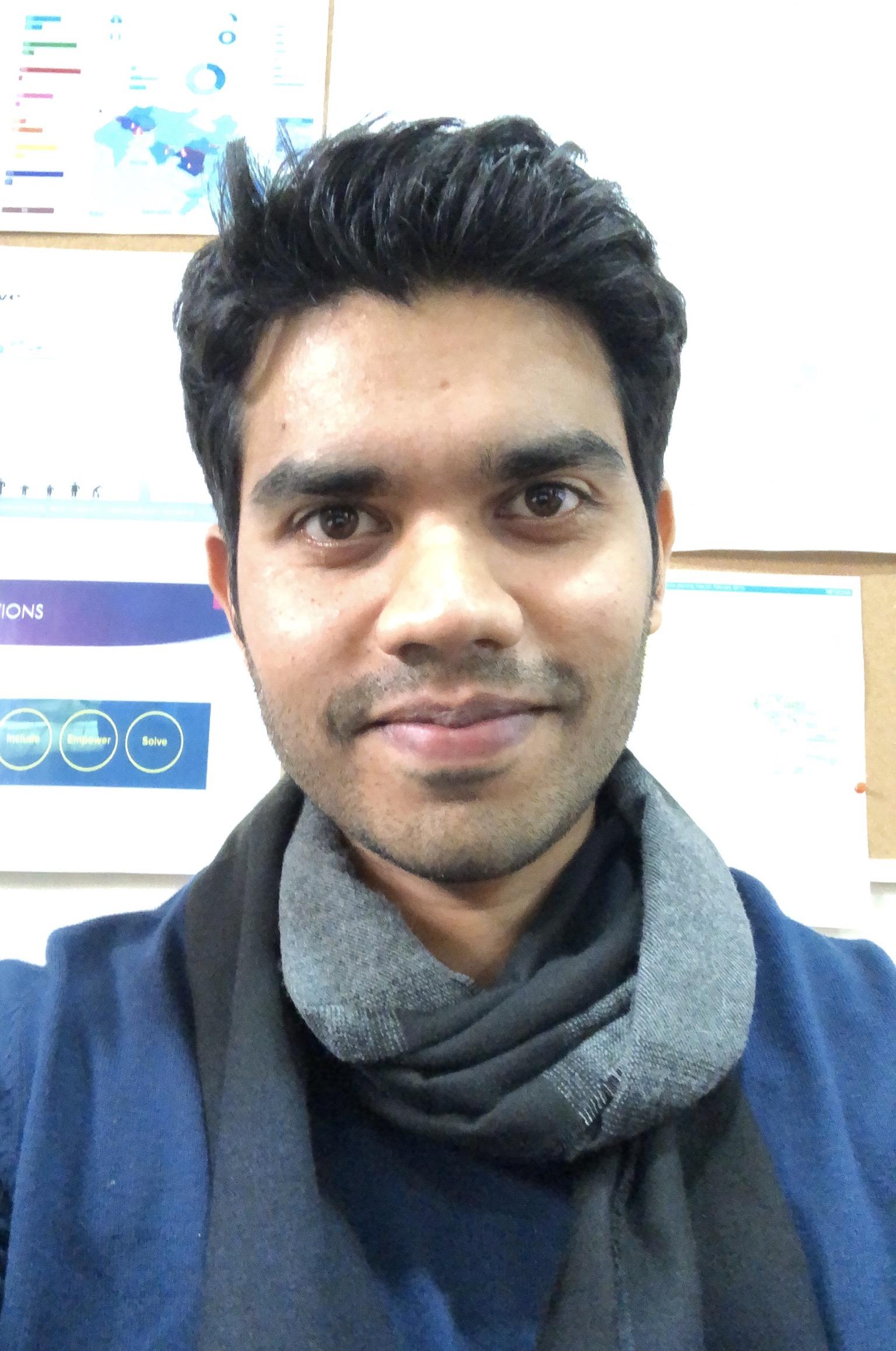 Safwan Aziz Khan