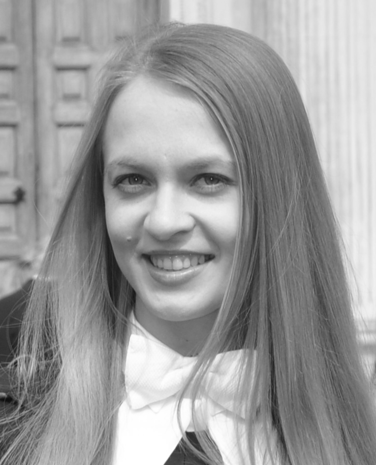 Anastasiia Kamenska