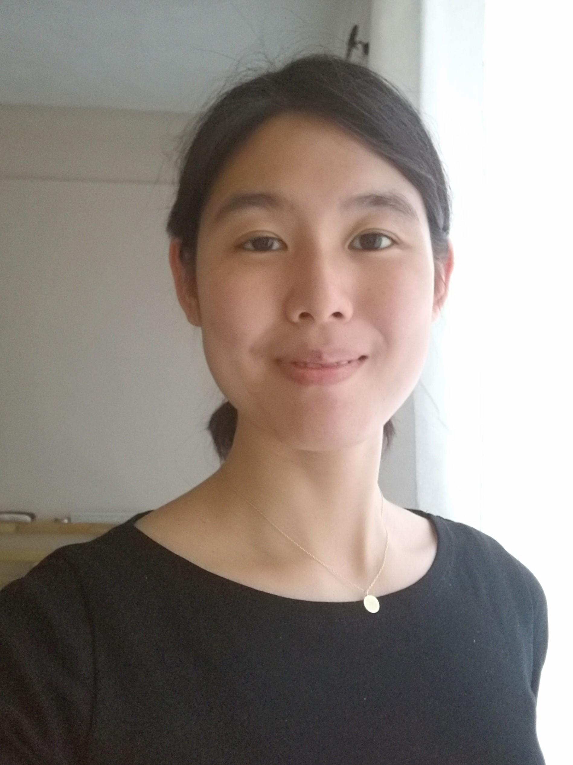 Erica Cao