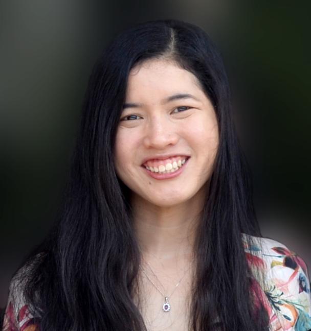 Yue-Yi Hwa