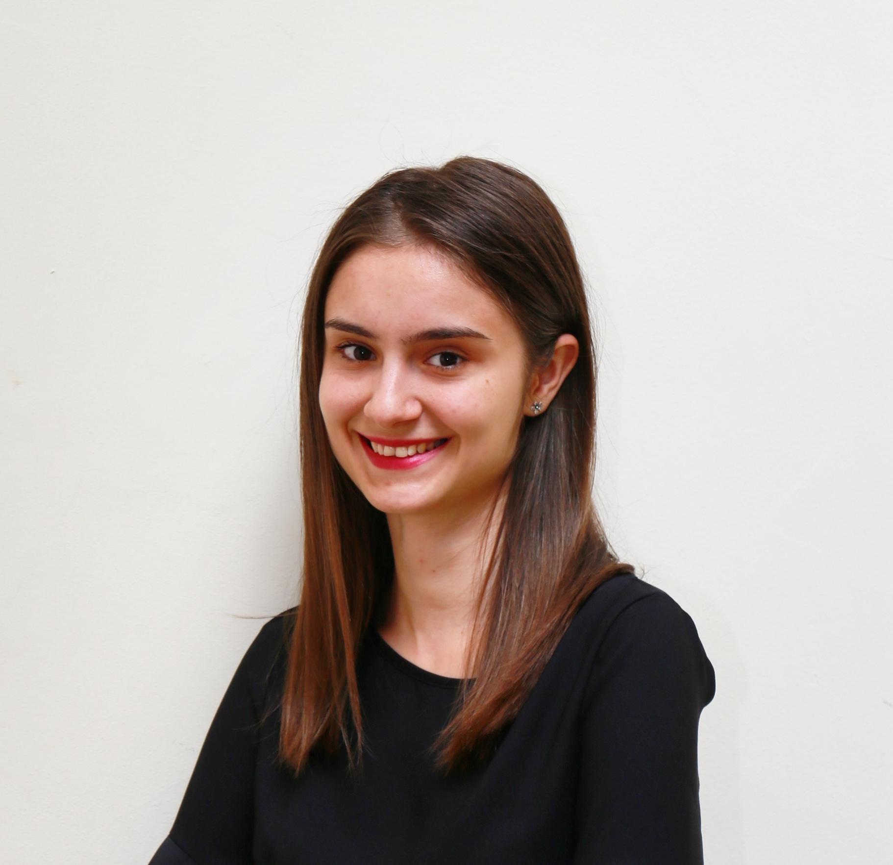 Georgiana Epure