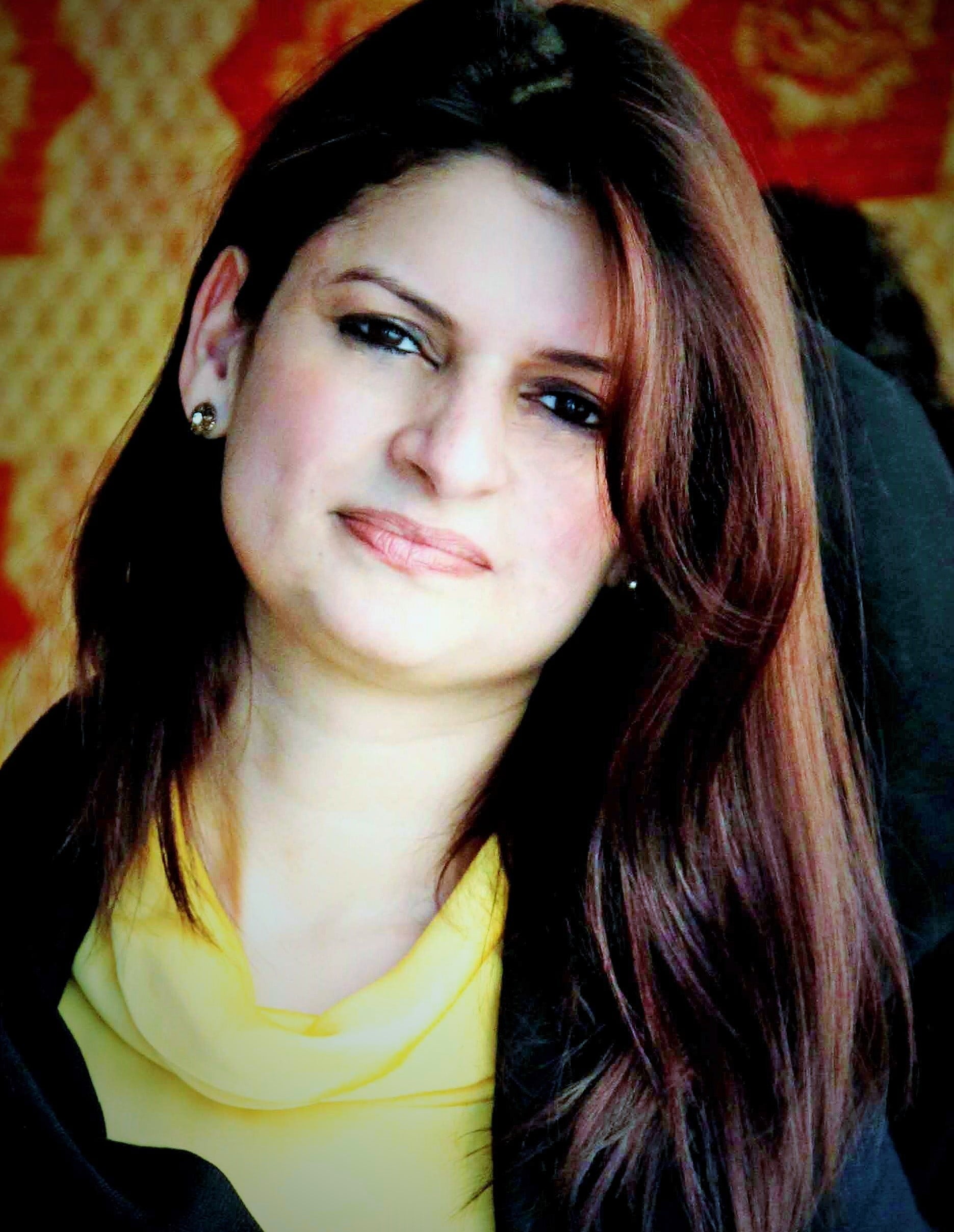 Aliya Khalid