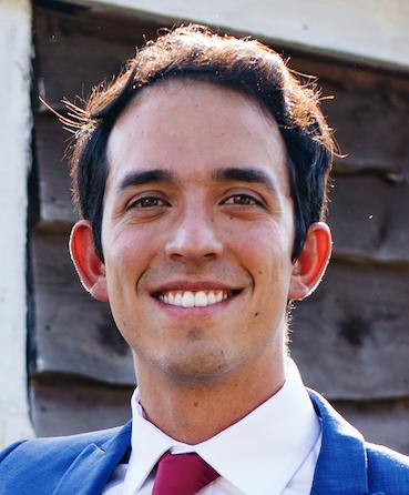Pedro Vallejo Ramirez