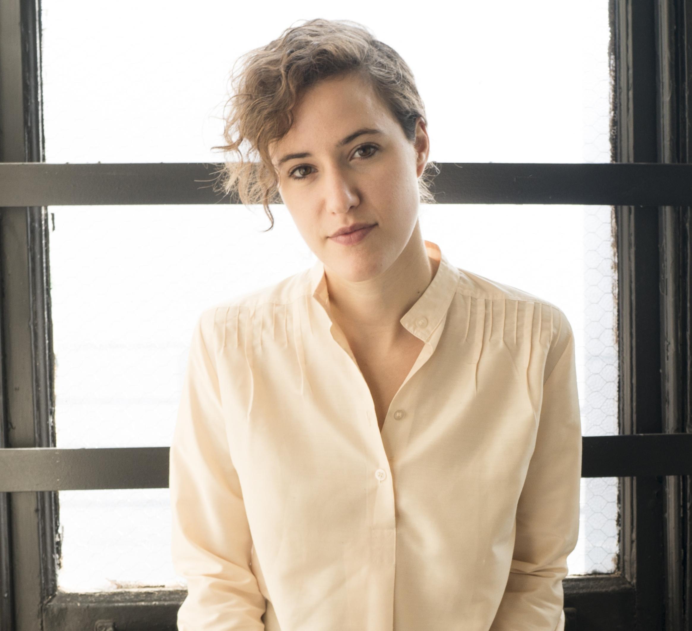 Elizabeth Presser