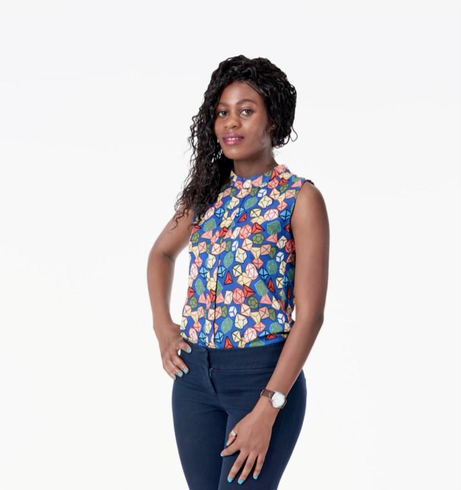 Ms Ntombizodwa Makuyana