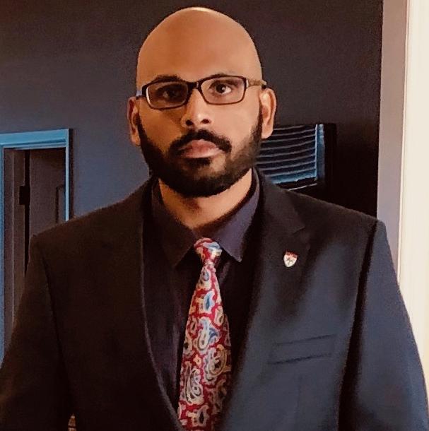 Dhruv Nandamudi