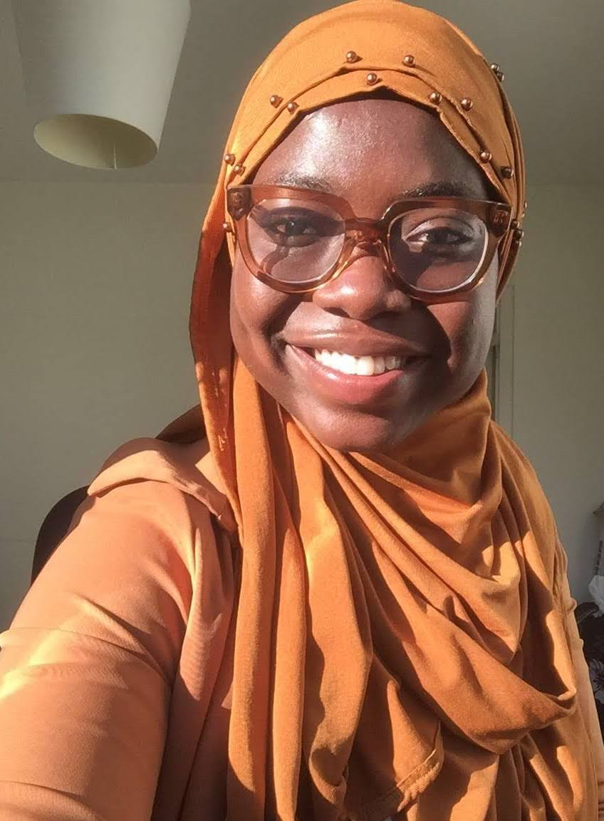 Ms Aishat Yusuf