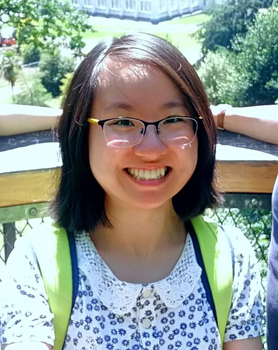 Jingwen (Alice) Fan