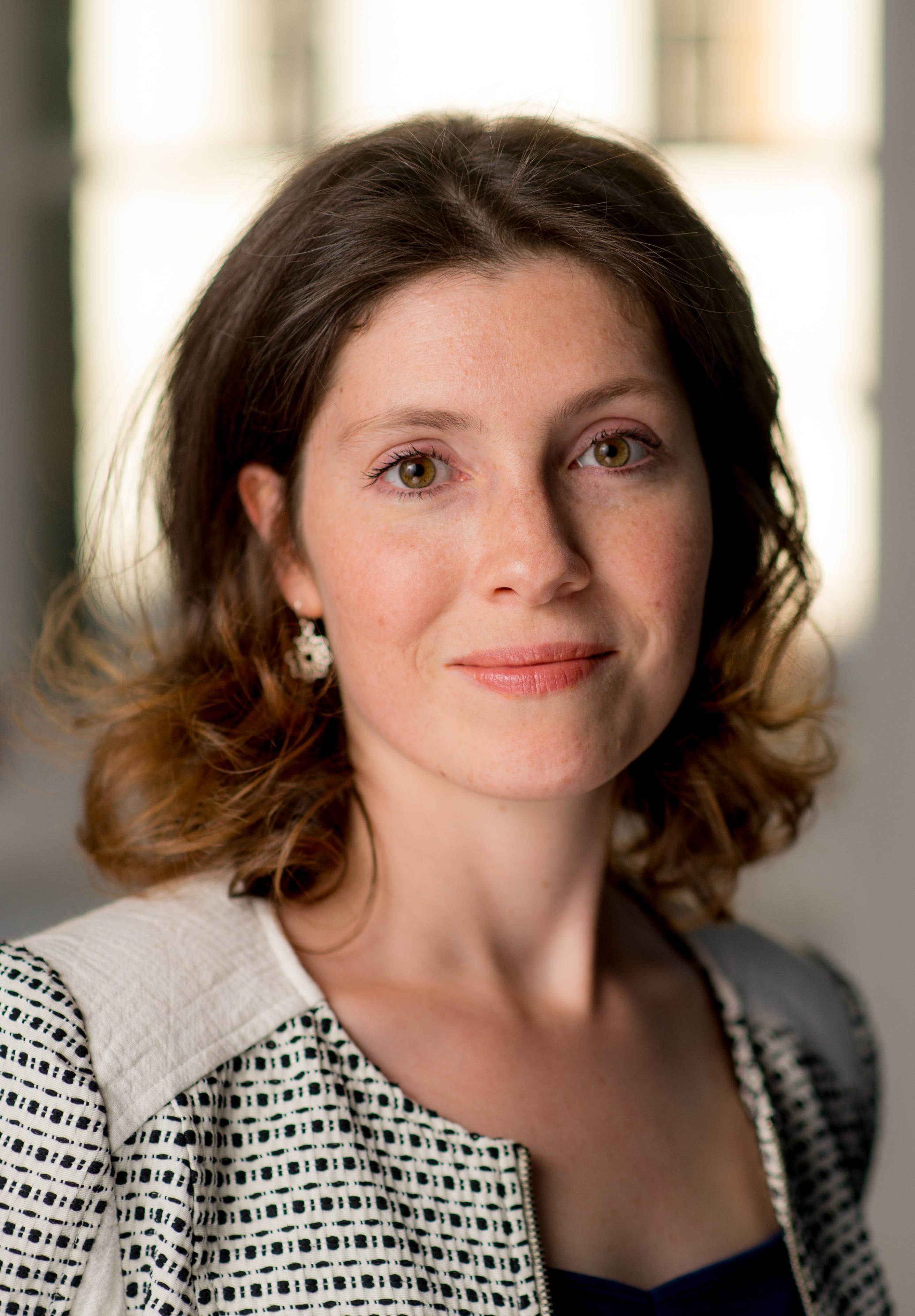 Berenice Guyot-Rechard
