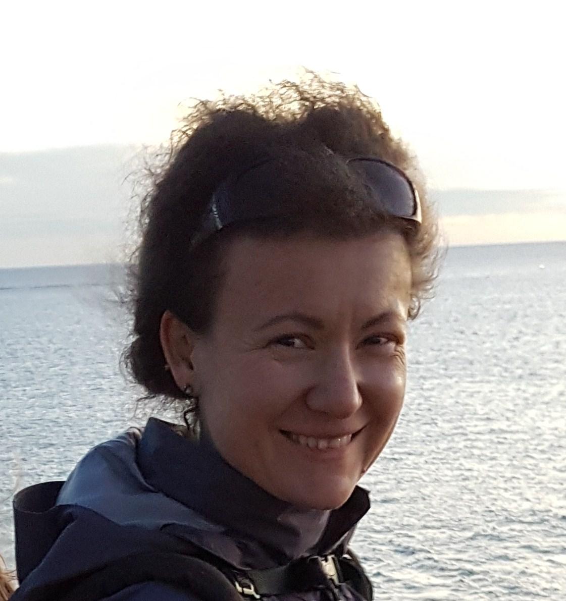 Oksana Ruzak