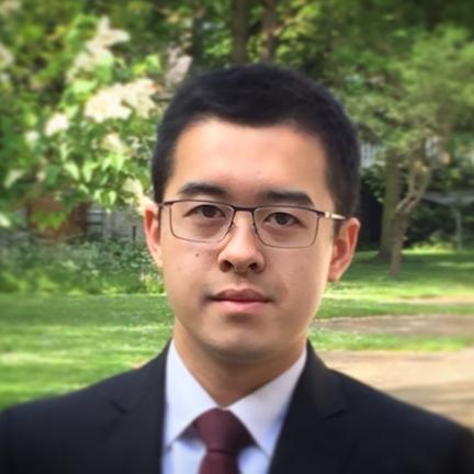 Bo Shiun Lai