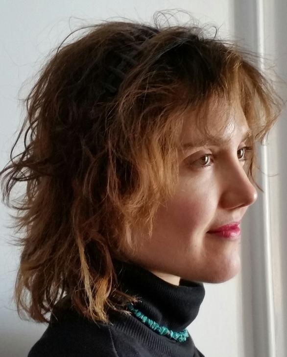 Ioanna Antypas