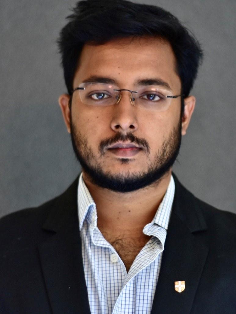 Ramit Debnath