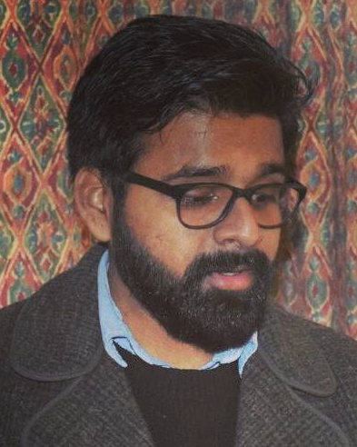 Ananthanarayanan Kumar