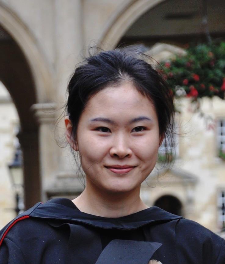 Ruoyun Hui