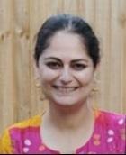 Sanjana Mehta