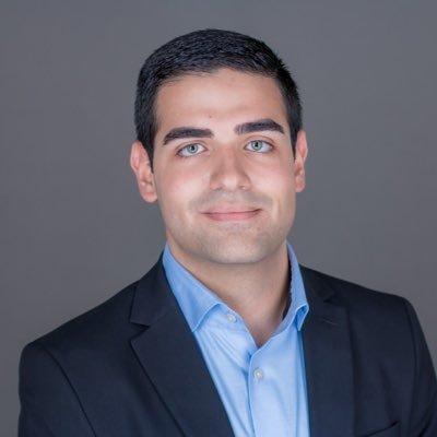 Mr Shahriar (Shawn) Zamani