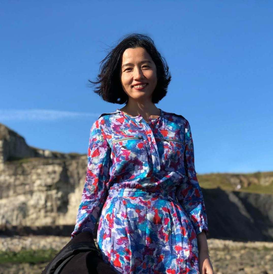 Miss Fang Liu