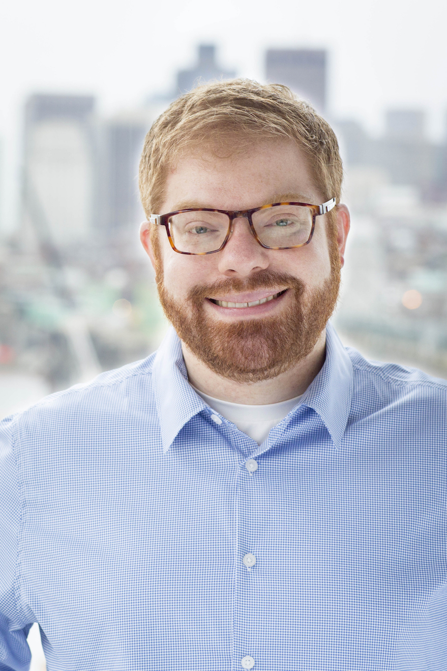 Andrew Gruen