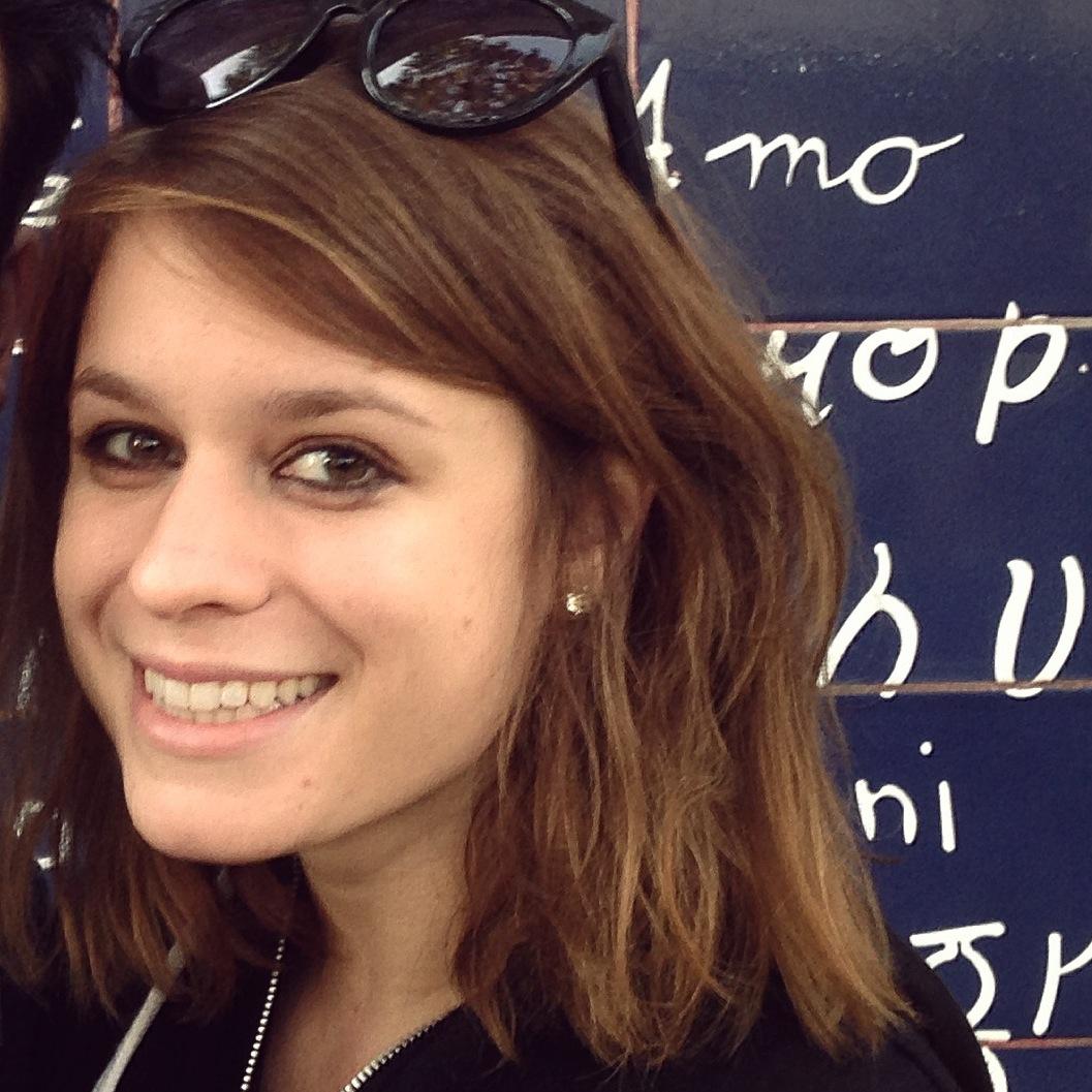 Brooke Elena Husic