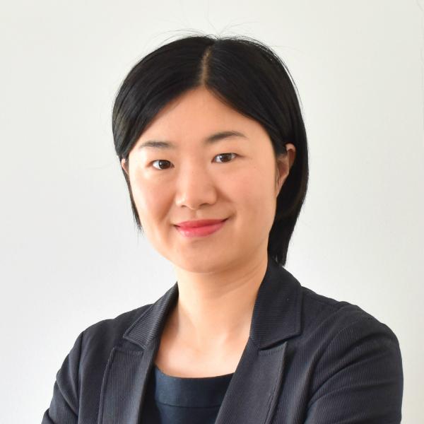Xiaohan Pan